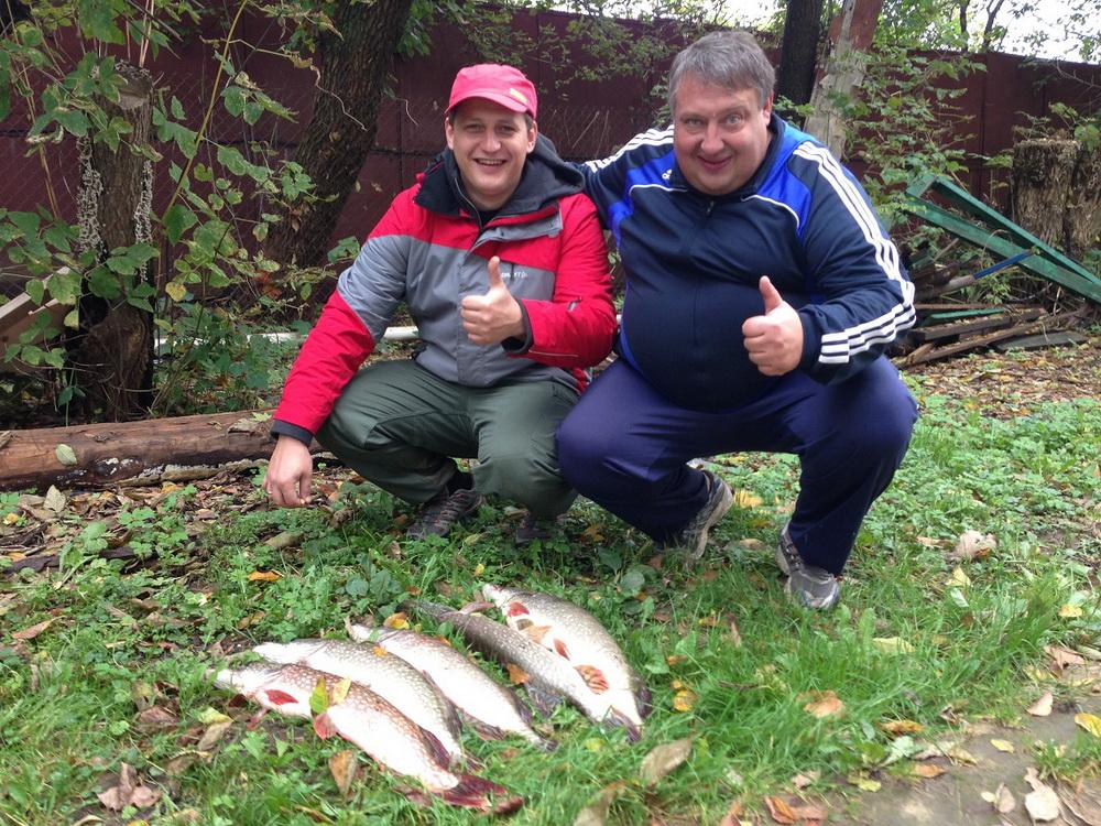 самые свежие новости касательно рыбалке