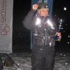 Глебов Андрей(Andrea), NIGHT HUNTER-2012, 3 -е место