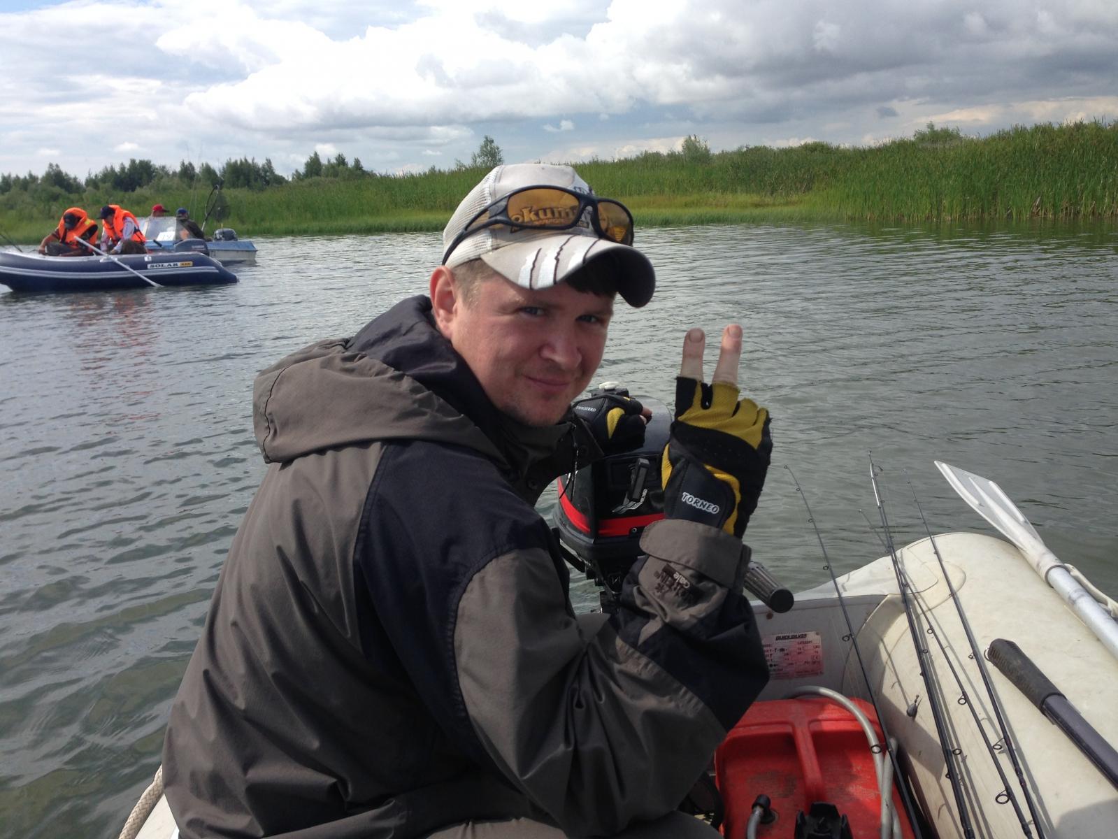 форум рыболов тамбов