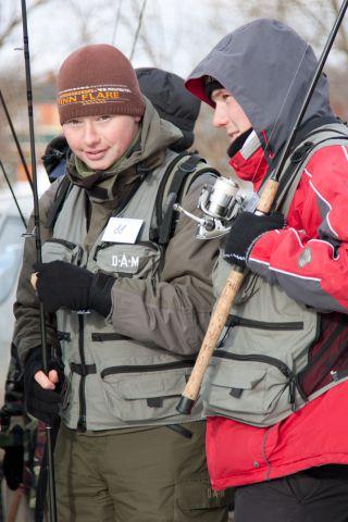 рыбалка московского региона